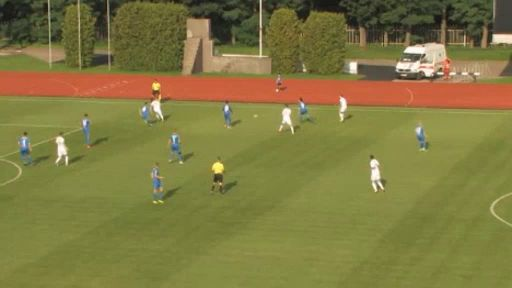 Stumbras Suduva goals and highlights