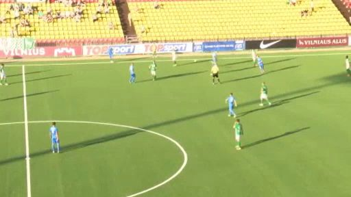 Zalgiris Jonava goals and highlights